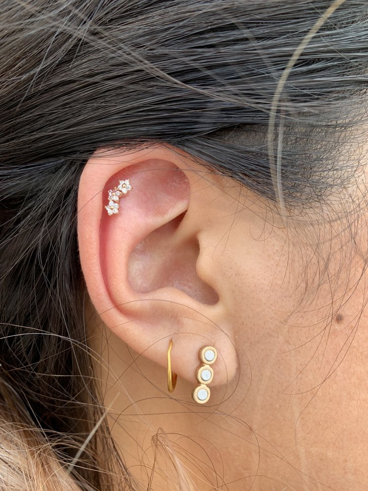 Get My Point Body Piercing: 34144 Pacific Coast Hwy, Dana Point, CA