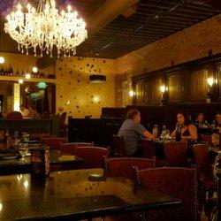 Pop Champagne Bar Restaurant 1665 Photos 1332 Reviews