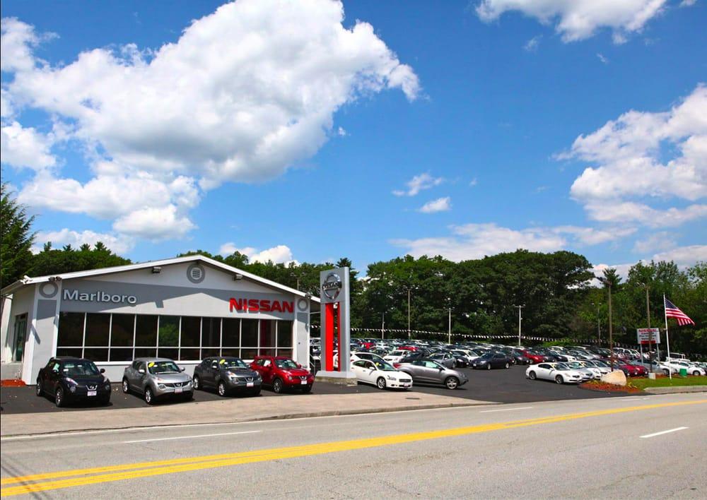 Nissan Marlborough Ma Upcomingcarshq Com
