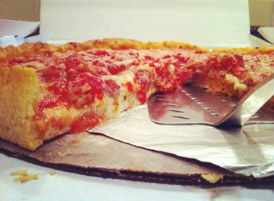 Pizza Restaurants In Wilmette Il