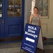 Asian massage in new orleans