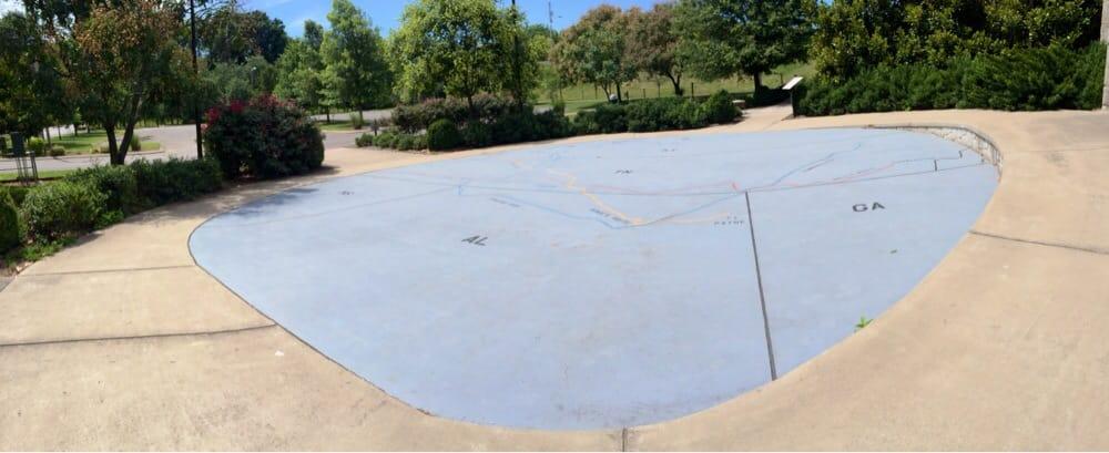 Trail of Tears Memorial: 229 Stadium St, Pulaski, TN