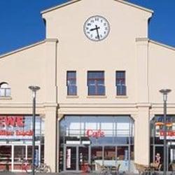 Einkaufszentrum Stra Enbahnhof Mickten Einkaufszentrum