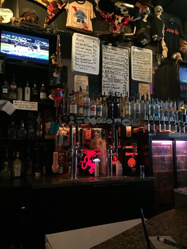 Reservoir Bar: 1518 E 7th Ave, Tampa, FL