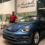 Larry Miller Volkswagen >> Larry H Miller Volkswagen Avondale 17 Photos 48 Reviews Car