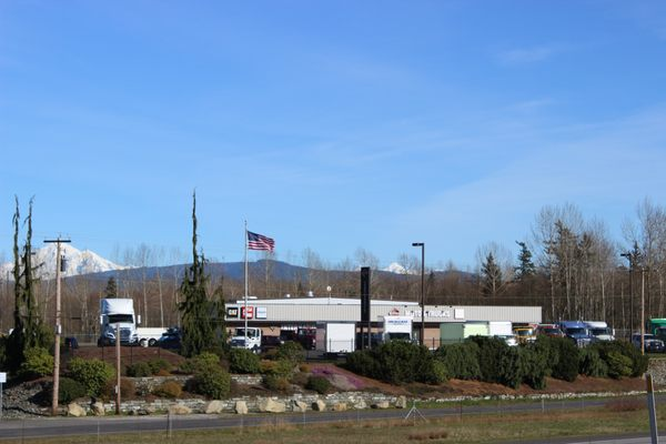 Photo of Motor Trucks Kenworth NW - Bellingham, WA, United States