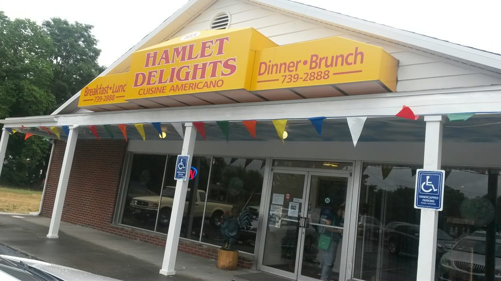 Hamlet Delight - 17 Reviews - Diners - 103 Sayre St