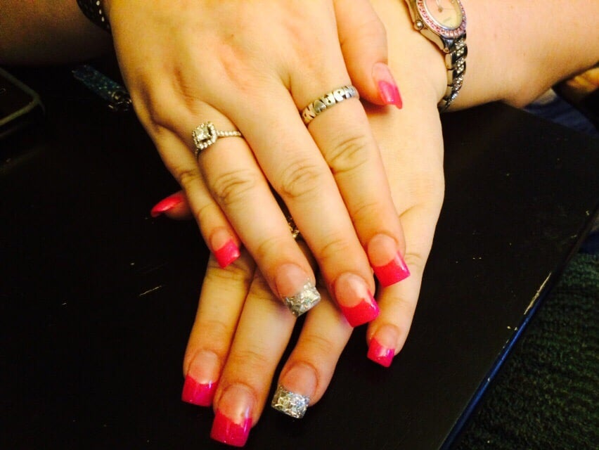 Jolie Nails - 99 Photos & 87 Reviews - Nail Salons - 4320 Elverta Rd ...