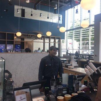 Capital One Cafe Santa Monica Yelp