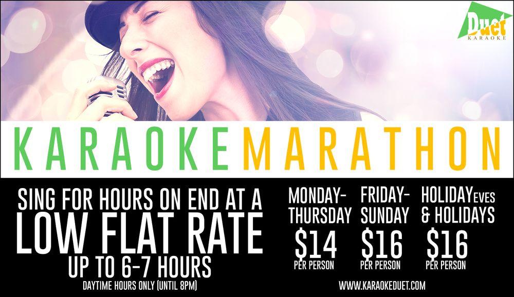 Karaoke DUET 53 - 63 Photos & 177 Reviews - Karaoke - 900 8th Ave