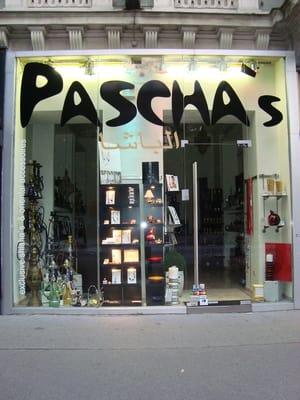 paschas