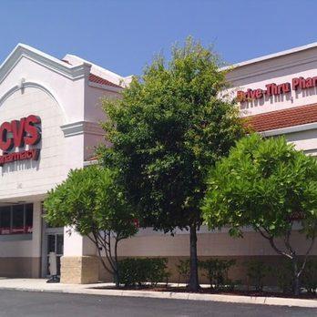 Cvs Pharmacy - Drugstores - 245 S Military Trl, West Palm Beach, FL ...