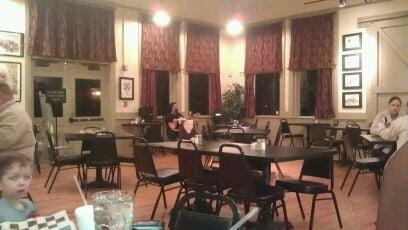 R R Restaurant Closed American New 409 W Oklahoma Ave
