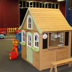 Toddler Town Indoor Playground - 193 Photos & 100 Reviews ...