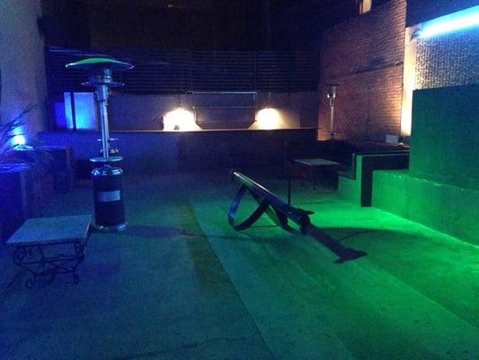 Dance clubs in el paso tx