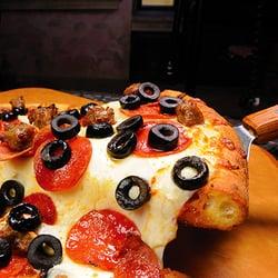 Pizza guys porterville