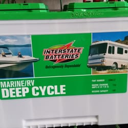 Who Makes Interstate Batteries >> Interstate Batteries Of Tucson Battery Stores 1855 W
