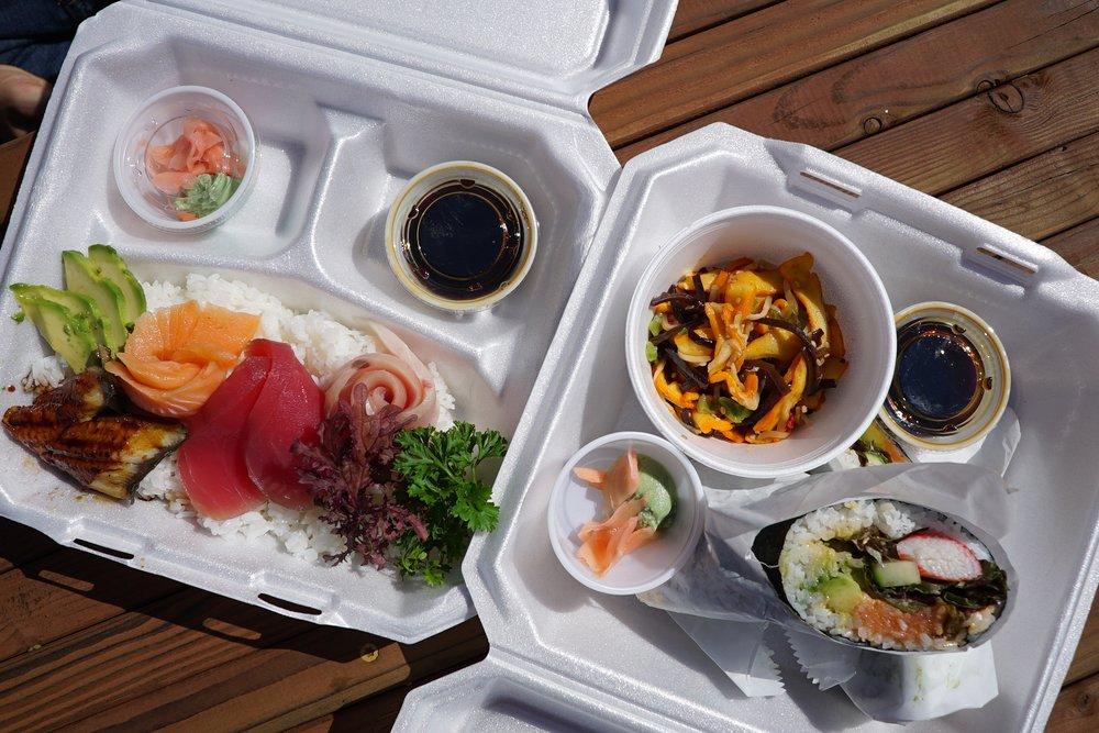 Summit Sushi