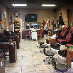 Happy Nail Spa - 15 Reviews - Nail Salons - 3475 4th St N, Saint ...