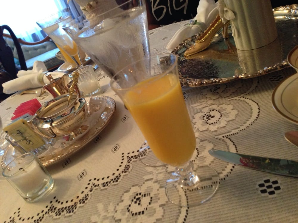 Hassinger Daniels Bed And Breakfast