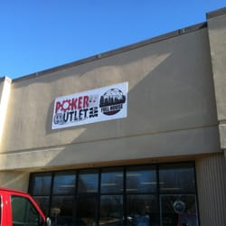 Poker Outlet Com Closed Furniture Stores 2986 Sidco