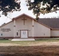 Santa Barbara Catholic Church: 13713 Fm 969, Austin, TX