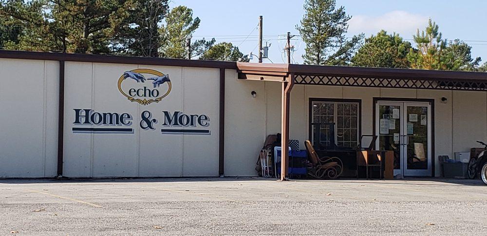 Echo Thrift Store