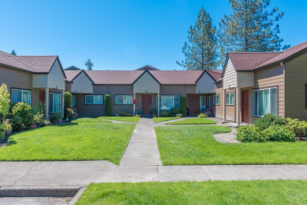Bel Aire Court Apartments Beaverton