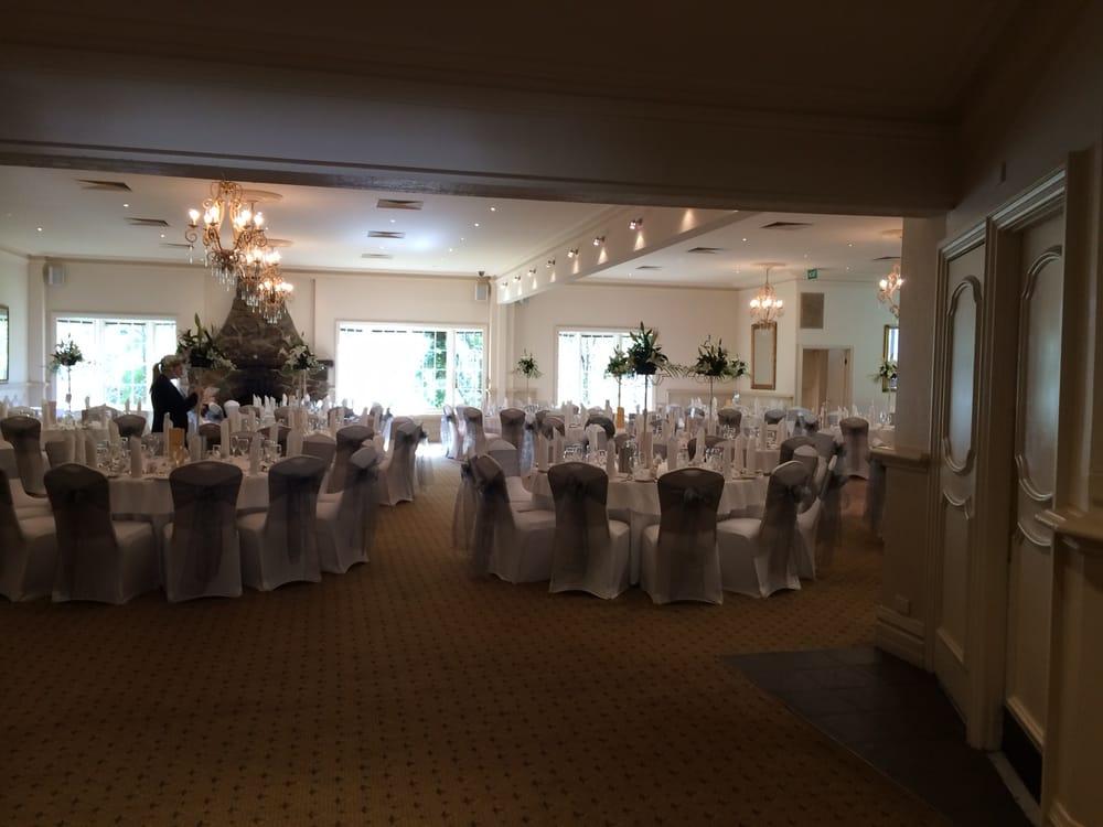 Inside The Reception Dining Hall At Tatra Receptions Yelp