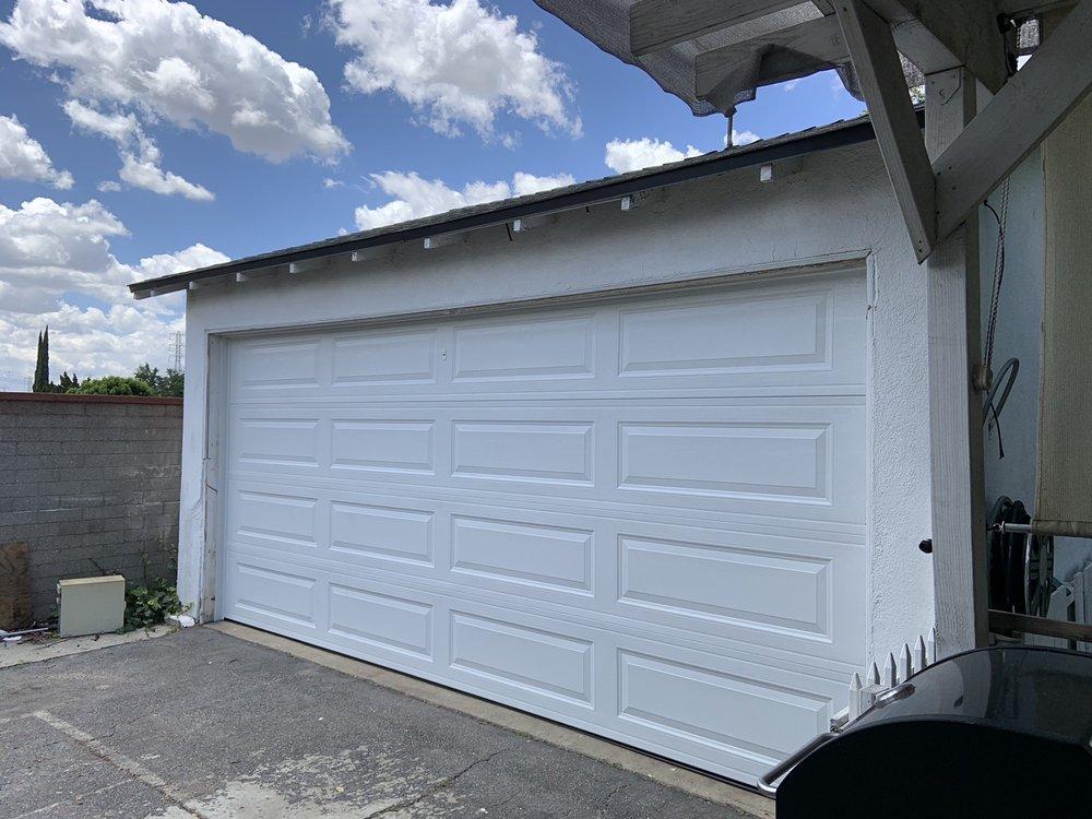 Joel Garage Doors