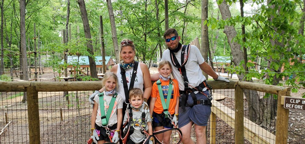 TreeTrekkers: 9560 Old National Pike, Frederick, MD