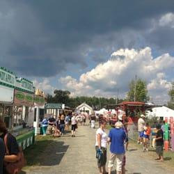 The Blandford Fair Festivals 10 North St Blandford Ma Phone