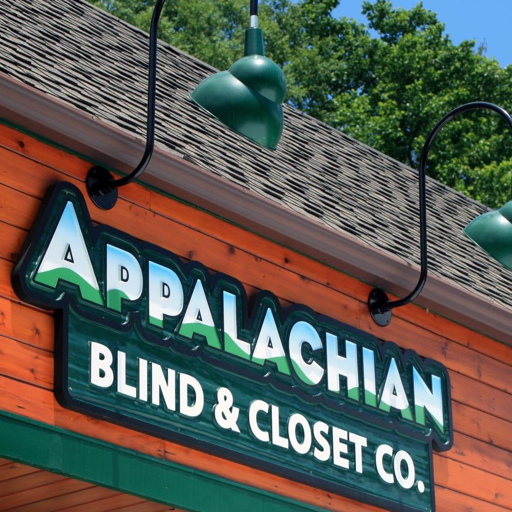 Appalachian Blind & Closet Co: 1852 Hwy 105, Boone, NC