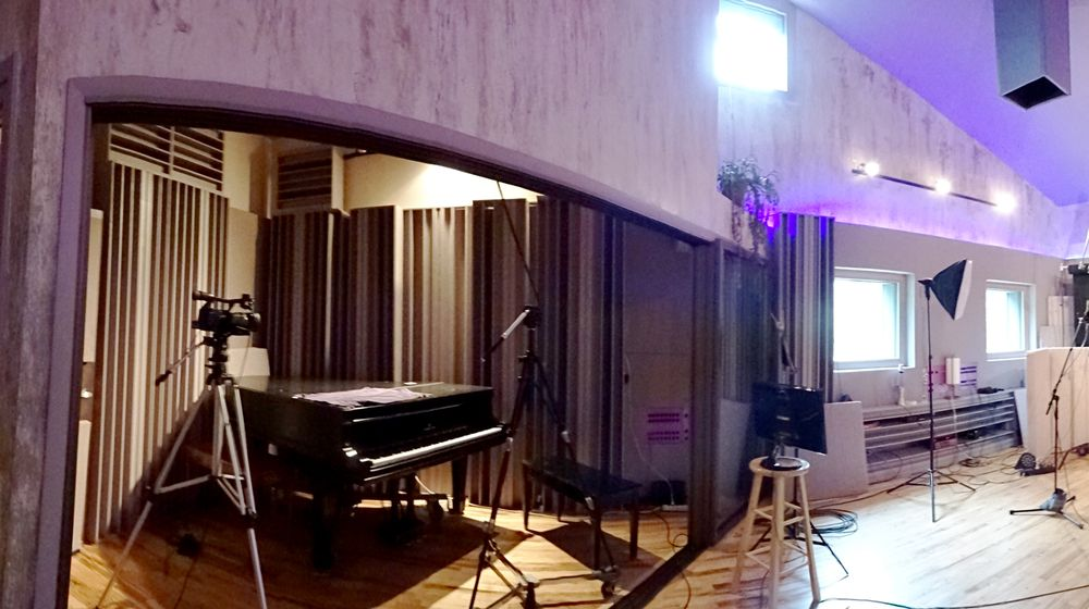 Akashic Recording Studio: 1388 Deer Trail Rd, Boulder, CO