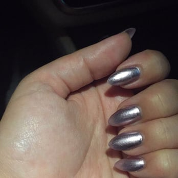 Jenny beauty nails expert nail salons 509 brighton for 24 hour nail salon brooklyn