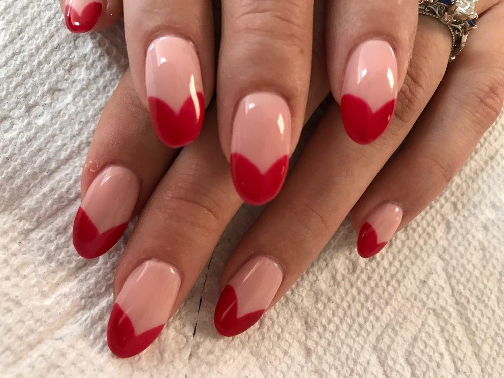 In-Fashion Nail & Massage: 6989 Seminole Blvd, Seminole, FL