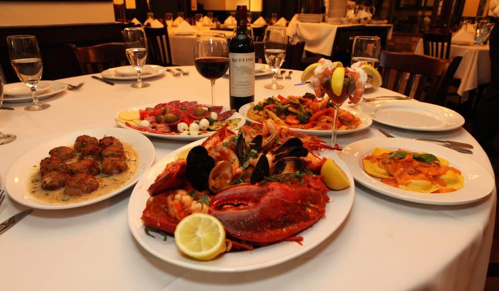 Matteo S Restaurant Hallandale Beach Fl