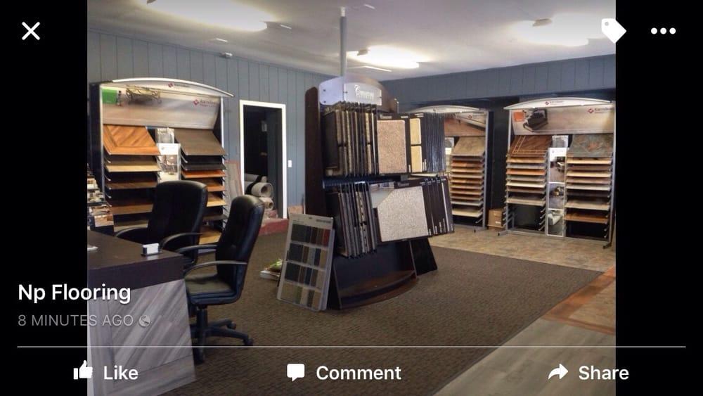 NP Flooring: 191 Phillips Rd, Gouldsboro, PA