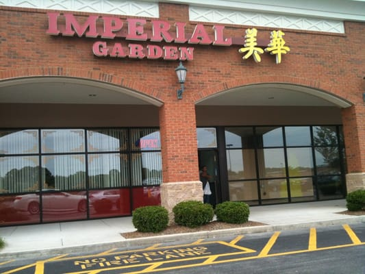 Imperial Garden Chinese Restaurant 217 Ocoee Xing Nw Cleveland Tn Foods Carry Out Mapquest