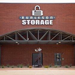 Photo of Burleson Storage - Burleson TX United States & Burleson Storage - Self Storage - 243 Elk Dr Burleson TX - Phone ...