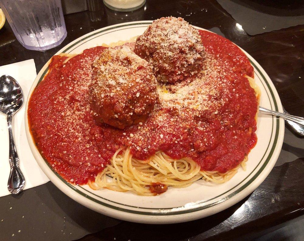 Falsetti's Villa Restaurant: 1563 Ford City Rd, Kittanning, PA