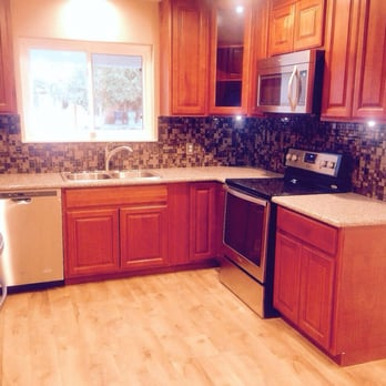 Apex Kitchen Cabinet and Granite Countertop - Building Supplies ...