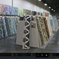Photo of The Interior Alternative Fabric Outlet - Charlotte, NC, United States. Come