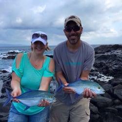 Maui Shore Fishing Guides 29 Photos 18 Reviews