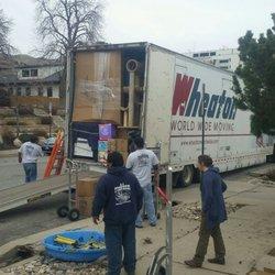 Photo Of A1 Pioneer Moving U0026 Storage   Salt Lake City, UT, United States