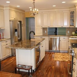 Photo Of Kitchen Remodeling Simi Valley Ca United States