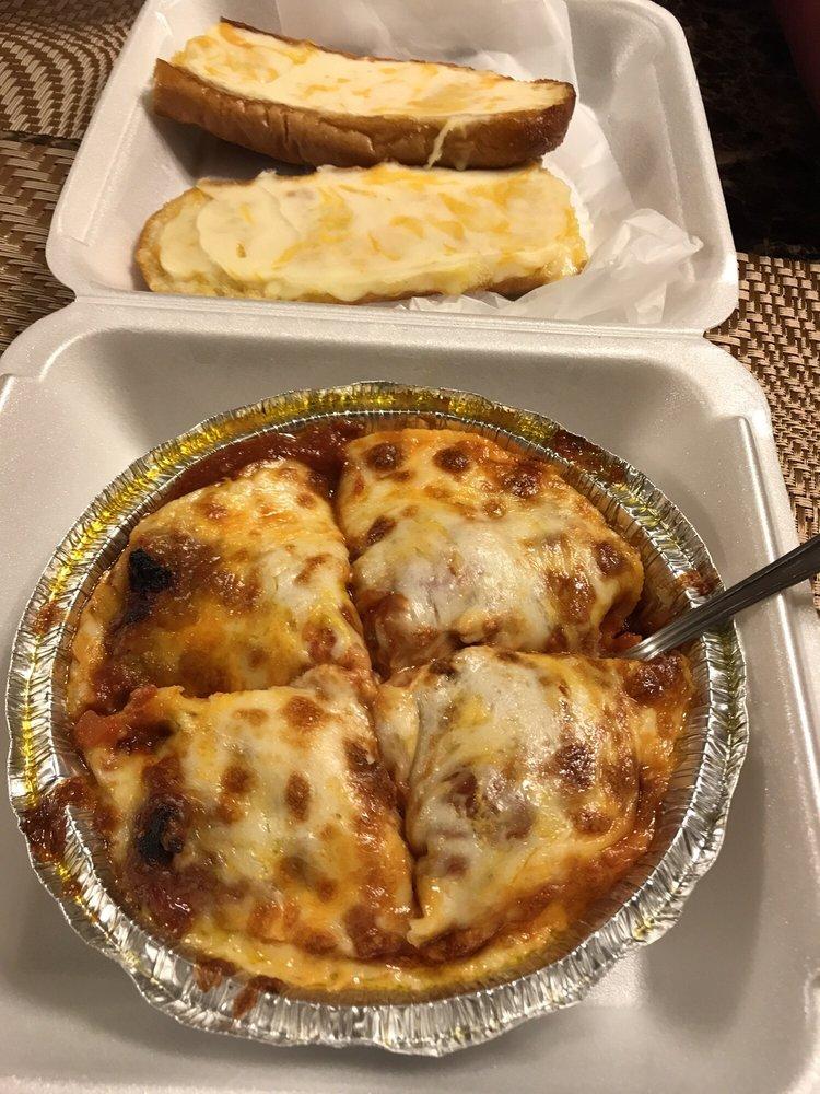 Pizza Plus: 109 E Main St, Belle Plaine, MN