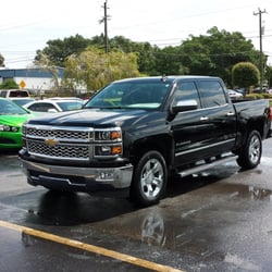 Cox Chevrolet Bradenton >> Cox Chevrolet 53 Photos 58 Reviews Car Dealers 2900
