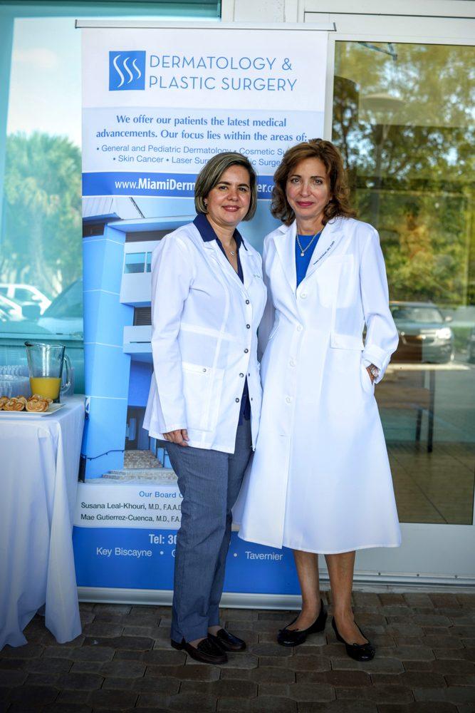 Susana Leal Khouri, MD - Dermatology Plastic Surgery