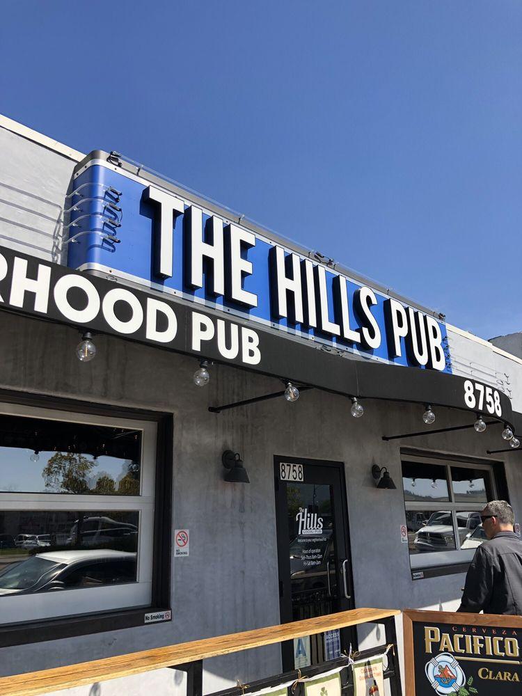 The Hills: 8758 La Mesa Blvd, La Mesa, CA